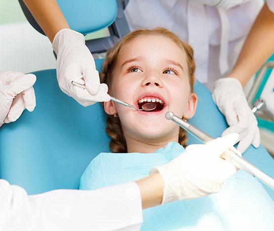 clinica dental romeral