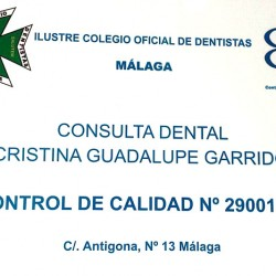clinica dental romeral
